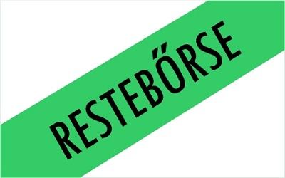RESTE*BÖRSE - GaLaBau & Gewerbe