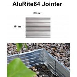 AluRite64 Jointer * Stoßverbinder