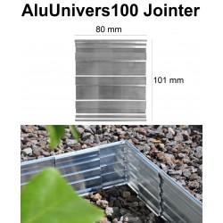 AluUnivers100 Jointer * Stoßverbinder